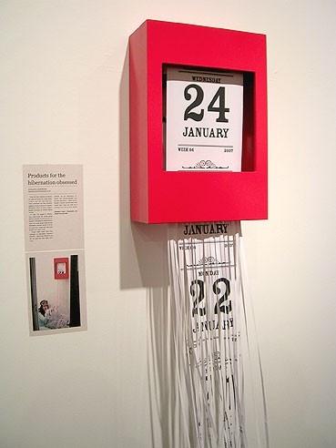 calendar 2013 design