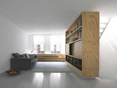 tv interior design